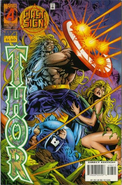 Thor 500 9
