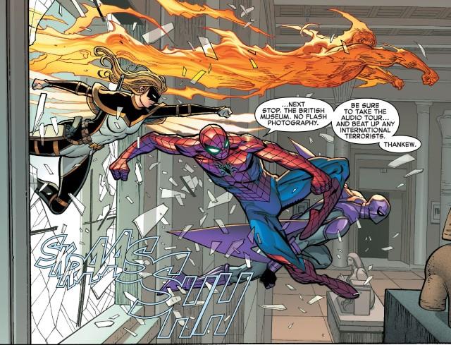 Spider-Man Worldwide 7