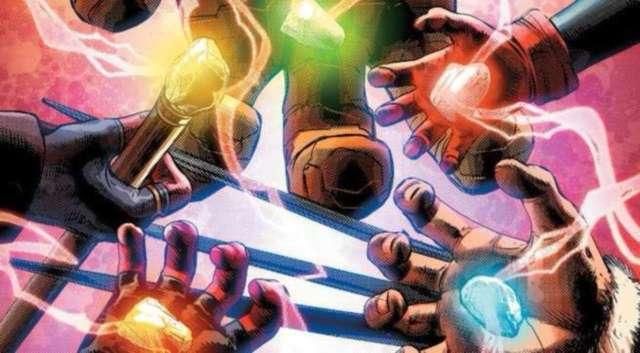 Infinity War Film 7